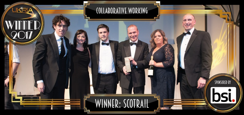 Collaborative Working - Scotrail