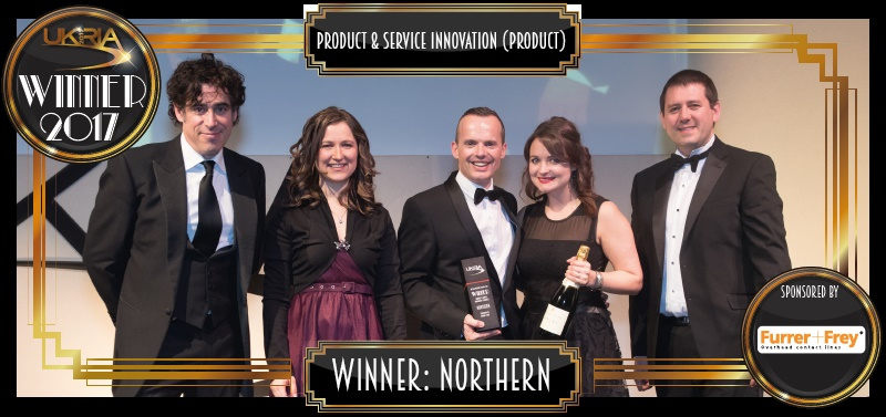 Product Innovation - Northern