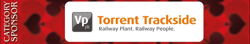 Torrent Trackside Sponsors UKRIA 2018