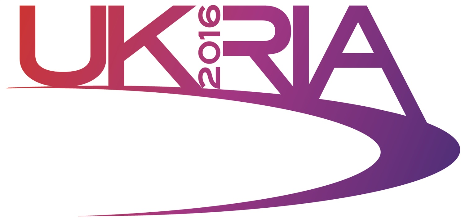 Less than a month left to enter UKRIA 2016