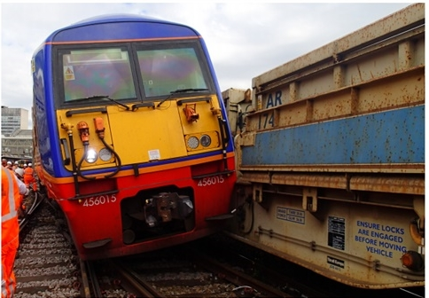 Clapham Junction disaster lessons are 'fading' from rail industry following London Waterloo collision last year, RAIB finds