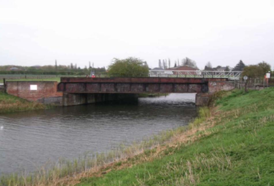 Lincolnshire bridge replacement to 'greatly benefit' freight