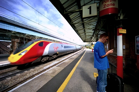 Virgin and RMT war of words continues over Cumbria stations