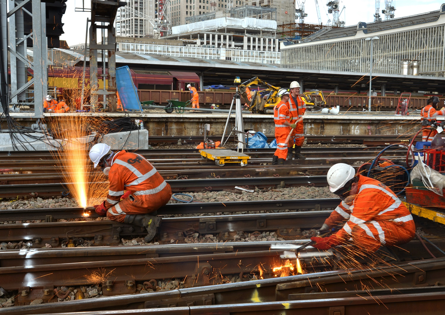 Network Rail CP6 plan: Route details revealed
