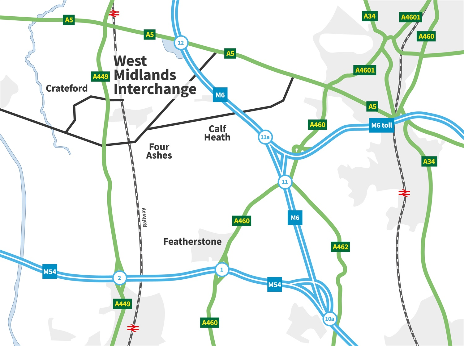 West Midlands freight depot to be considered by Planning Inspectorate