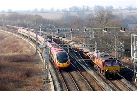 GNWR a step closer to running extra services on WCML
