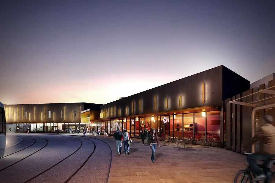 Wolverhampton to get new station as part of £120m redevelopment