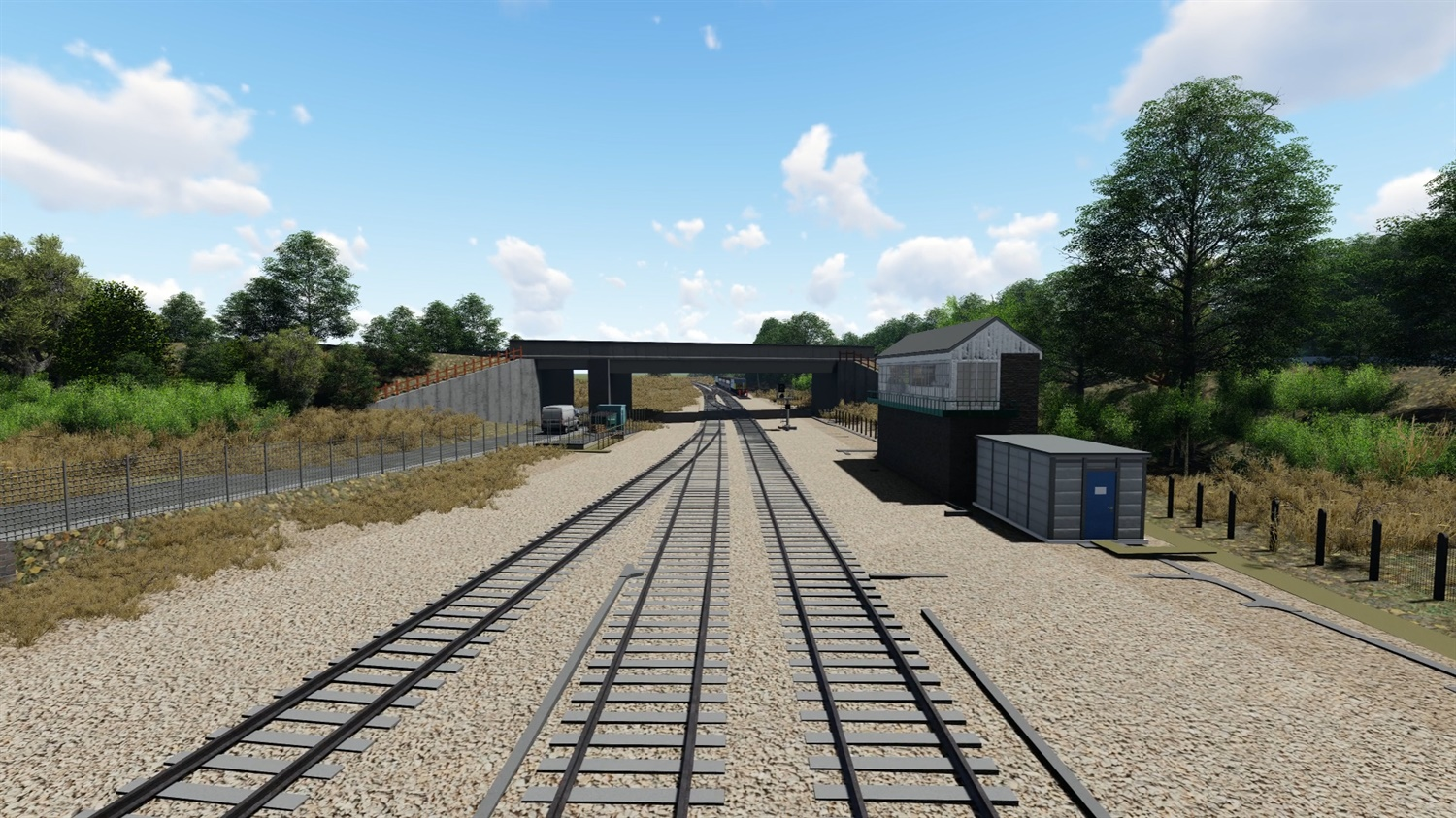 £68m signalling overhaul set to start in Anglia