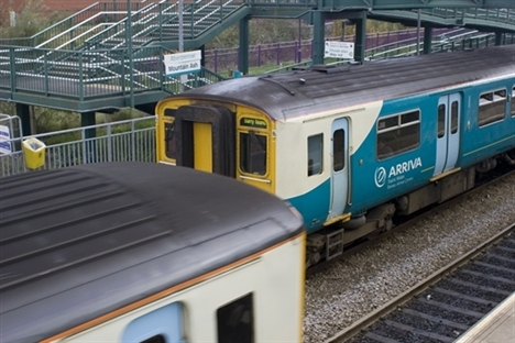Aberystwyth hourly service delays criticised
