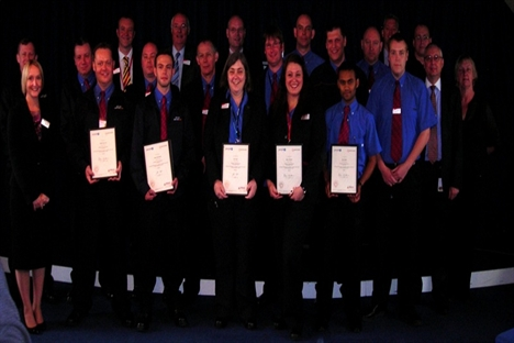 SWT-Network Rail Alliance employees complete training
