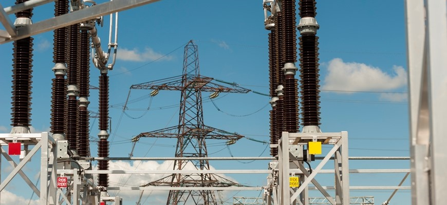 Amey wins HS2 substations power deal