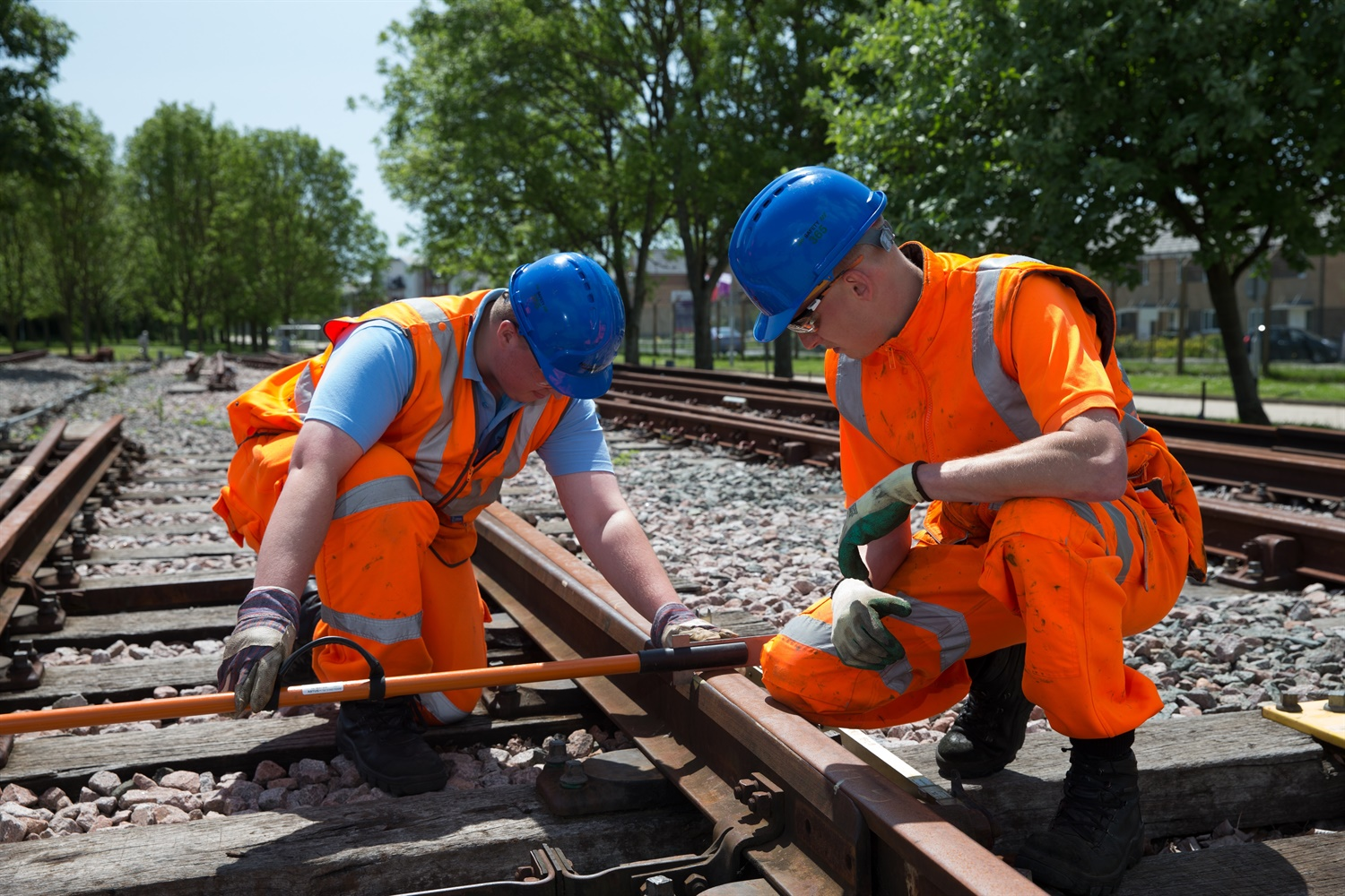 NR to offer new apprenticeships in cyber security and digital railway