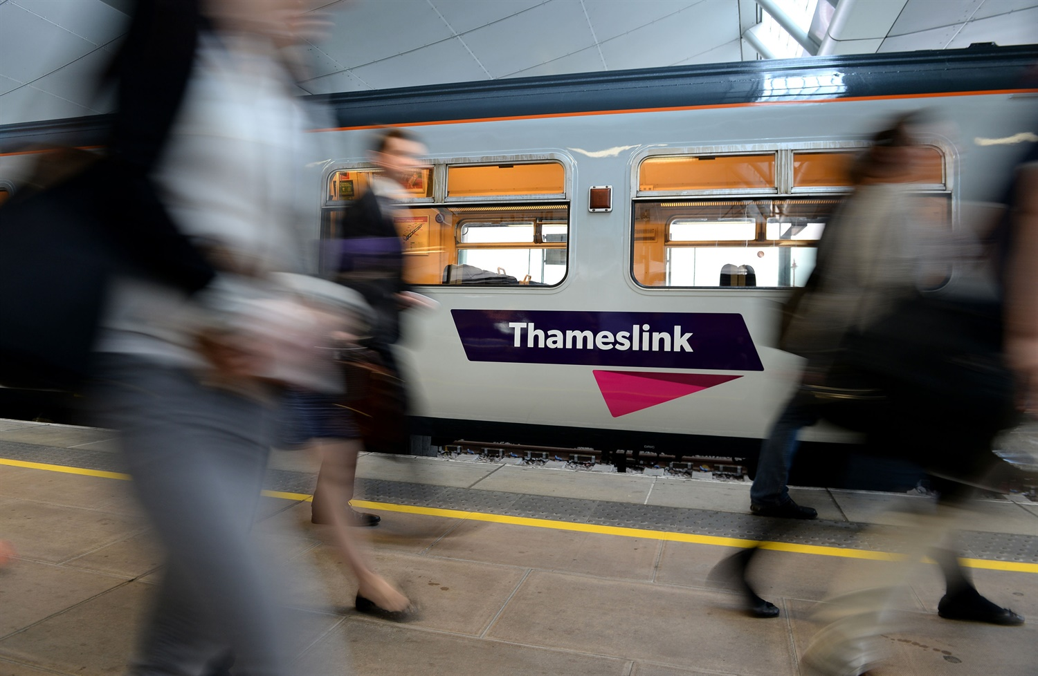 GTR fined record £5m for 'persistent and prolonged failures' in May timetable chaos