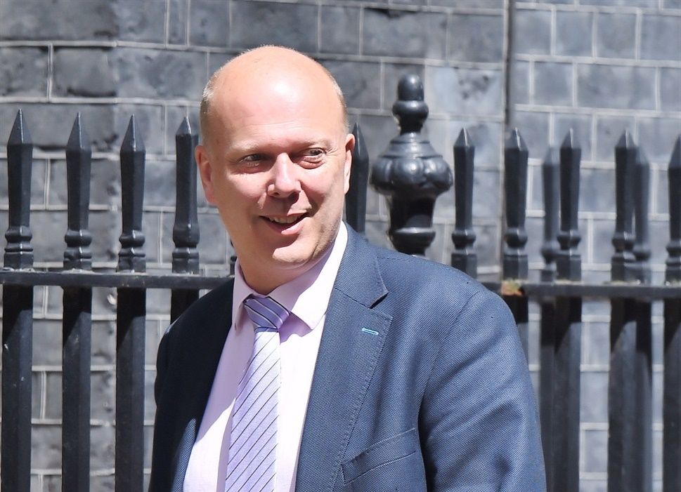 Grayling admits DfT did not evaluate East West Rail privatisation benefits