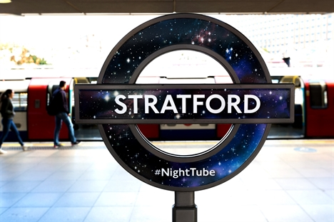 Night Tube: the journey so far
