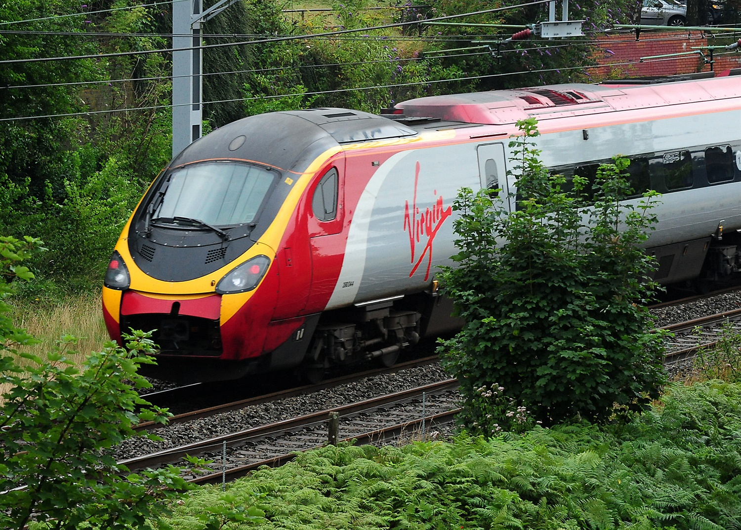 Virgin Trains proposes radical new airline-style model for fares and franchising