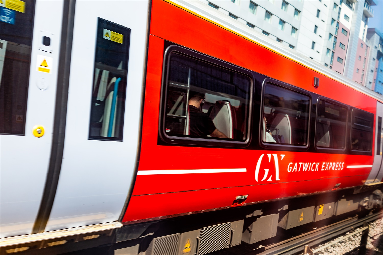 'Light at the end of the tunnel' as Gatwick Express trains trial due to start