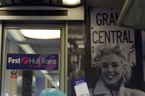 Open access operators top the league in National Rail Passenger Survey