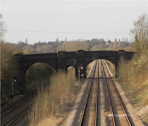 Midland Main Line closures for bridge works ahead of electrification