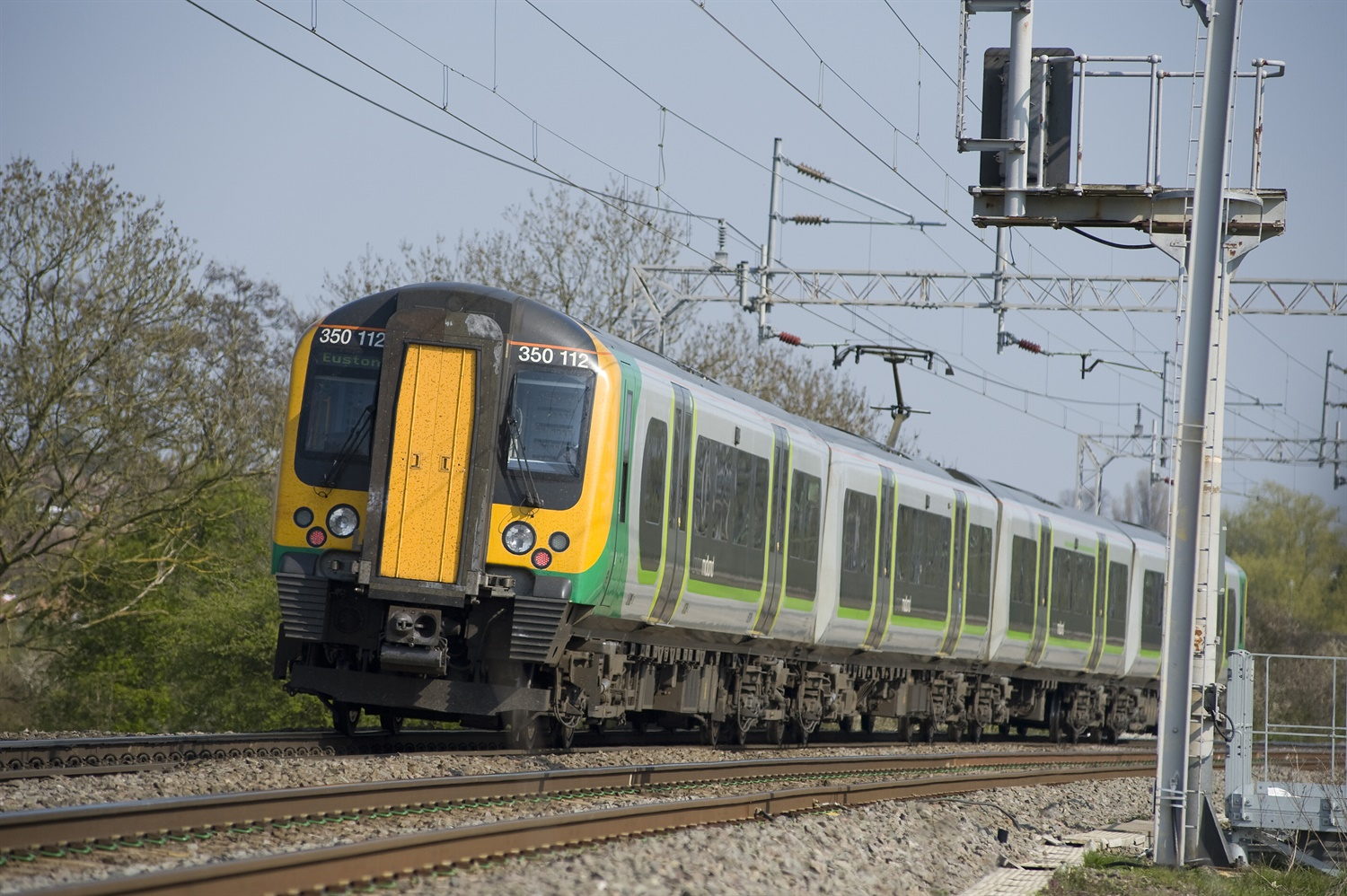 RAIB: London Midland processes for assessing driver managers 'inadequate'