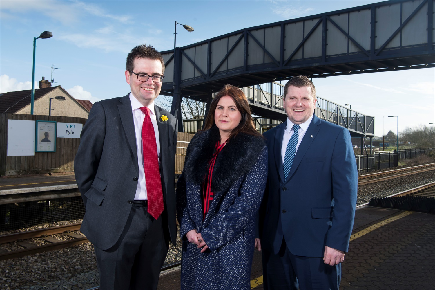 £50m plans for transport projects to support South Wales metro unveiled