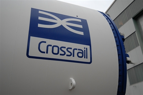 'Clear proof' of Crossrail blacklisting – MPs