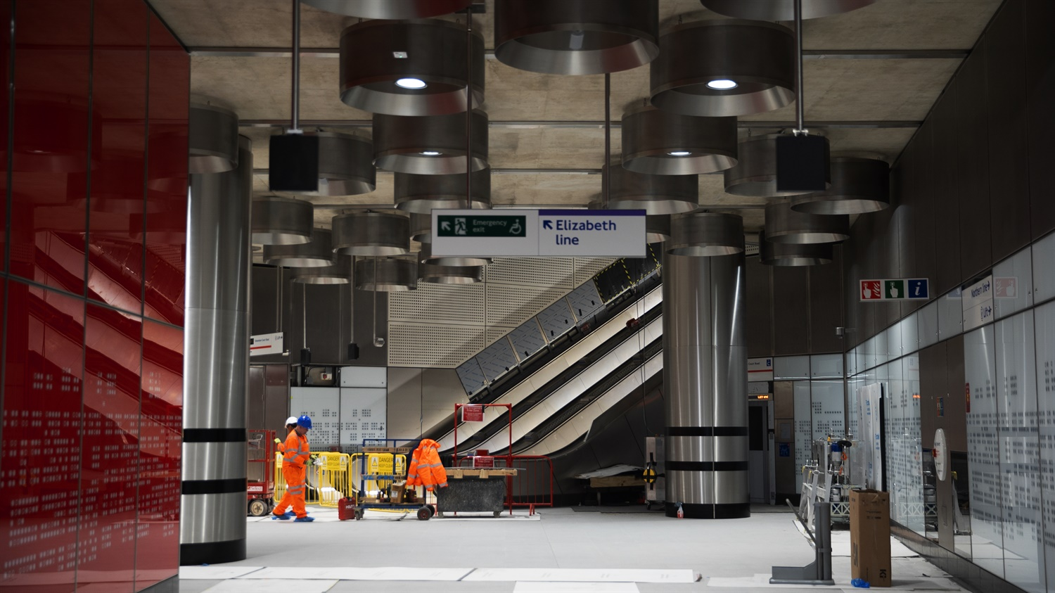 Crossrail to open by March 2021 as bosses confirm new timetable