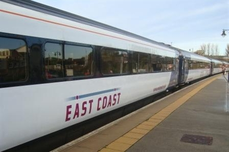 Consultation launched for ECML franchise