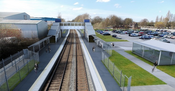Plans unveiled for two new 'vital' stations in the West Midlands