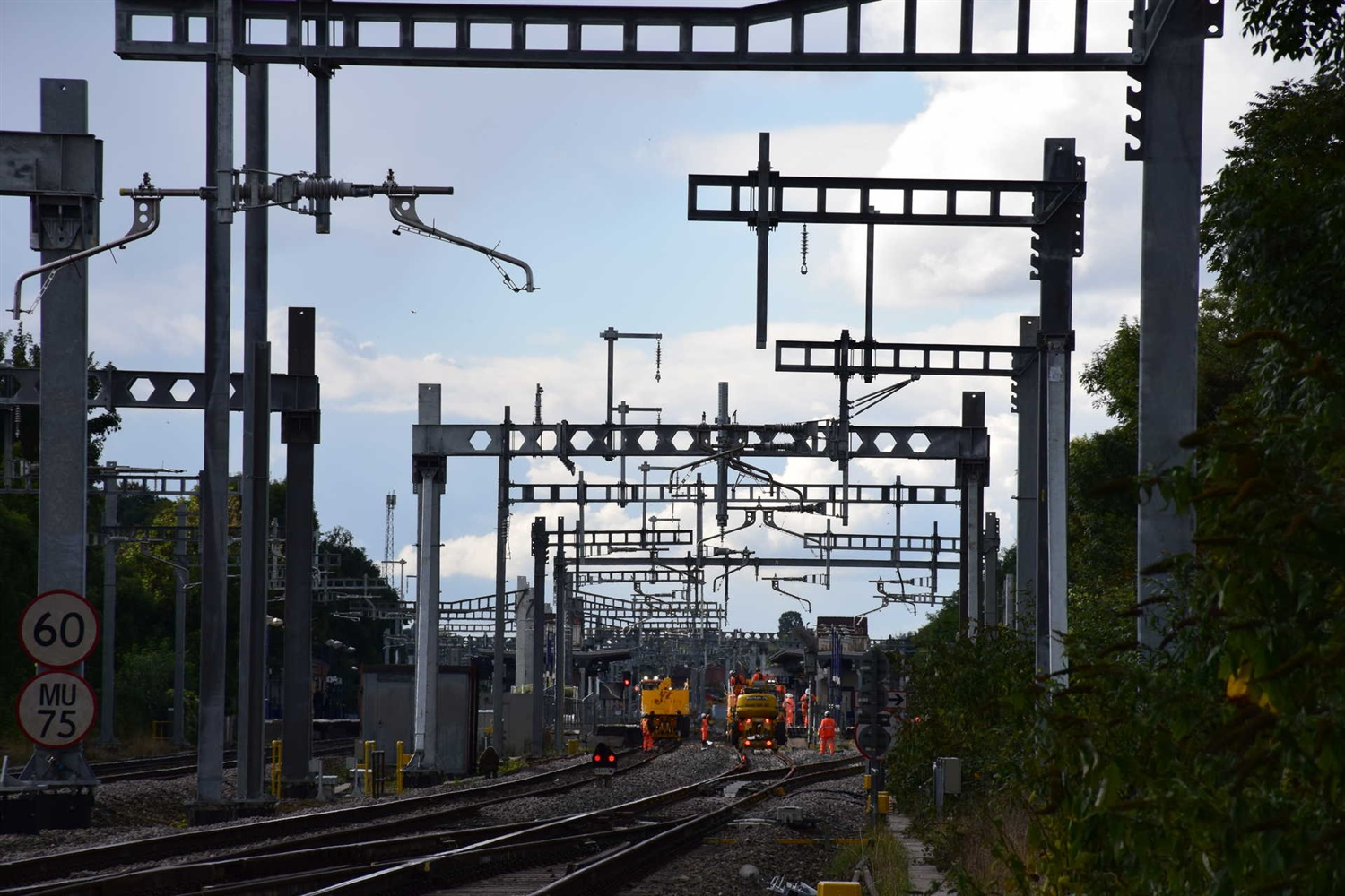 PAC: GWML electrification a 'stark example of how not to run a project'
