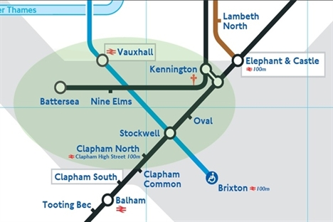 Extension announced for Northern Line