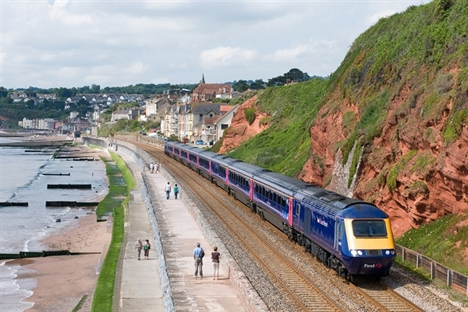 First Great Western extension agreed until 2015