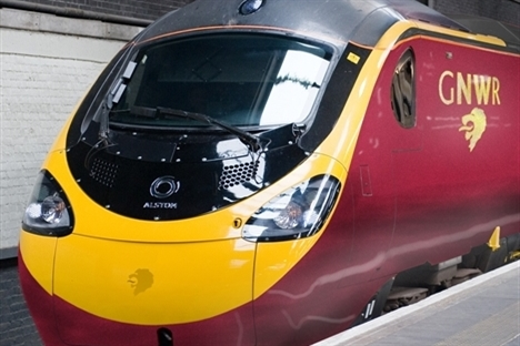 ORR rejects new open access long distance services on West Coast Main Line