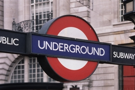 Tube service returns to 'normal' as FGW strike continues