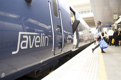 High speed services to continue for Kent