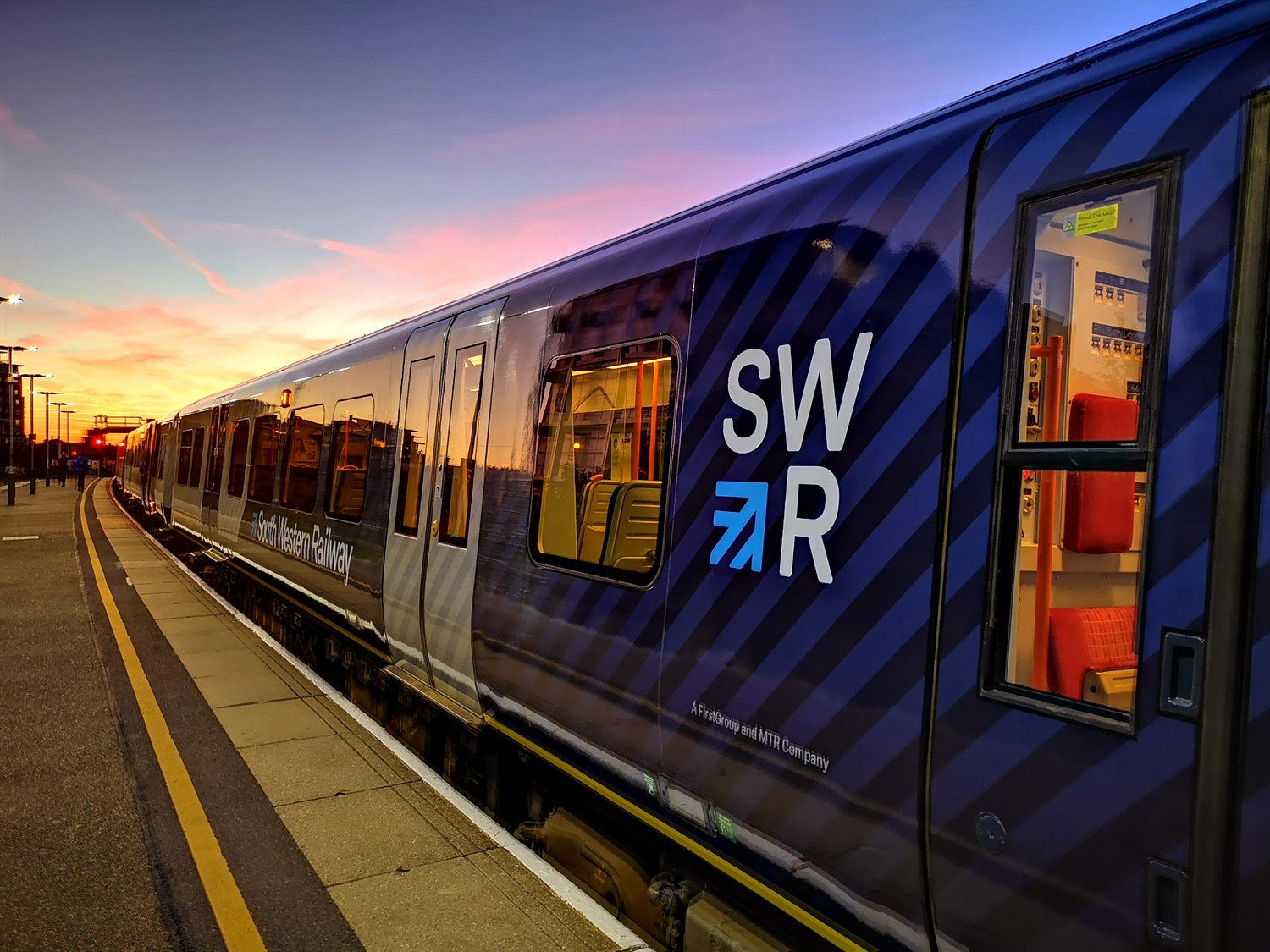 South Western Railway franchise uncertain after £137m loss