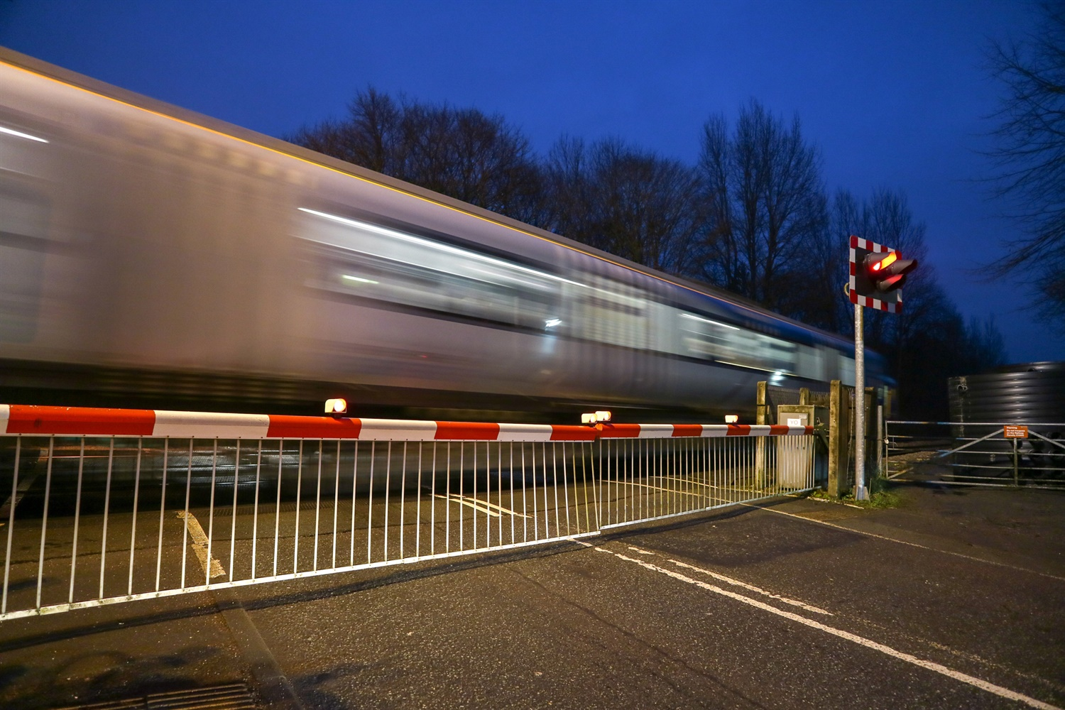 More reliable railway through multi-million-pound signalling investments