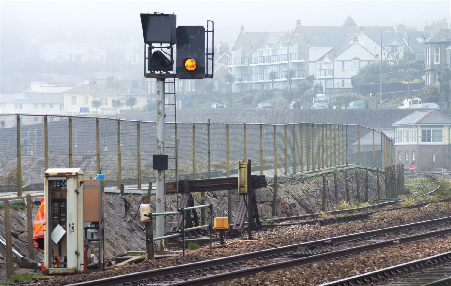 ORR launch signalling systems market study