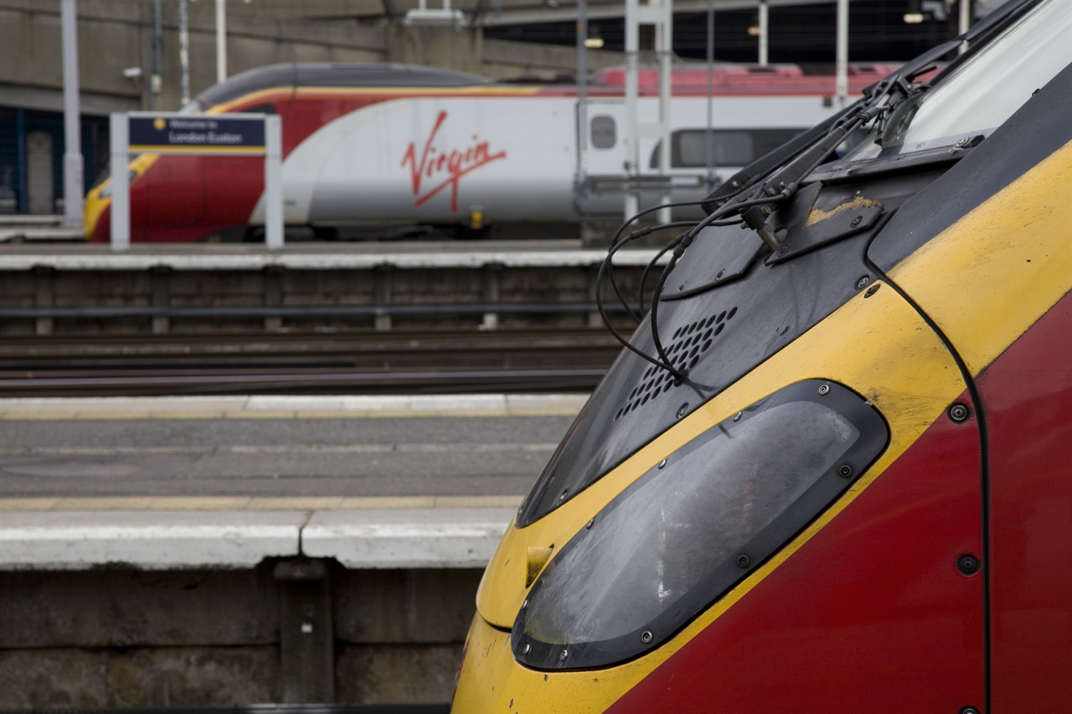 Virgin Trains lead the way with 5G onboard connectivity