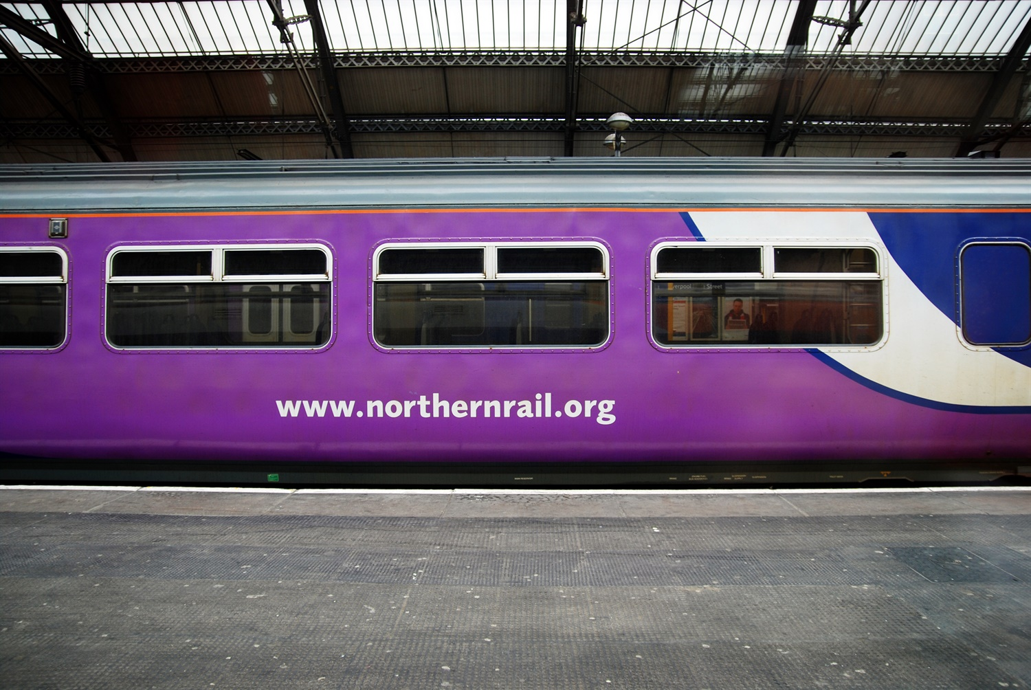 Strikes suspended as Northern and RMT reach an agreement in bitter guards dispute