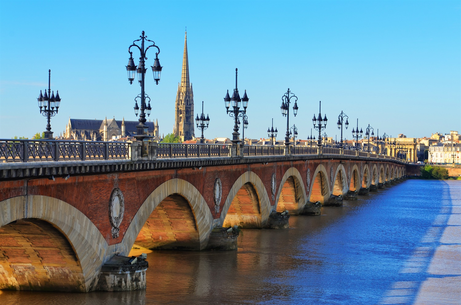 Study to explore plans for direct London-Bordeaux high-speed rail route