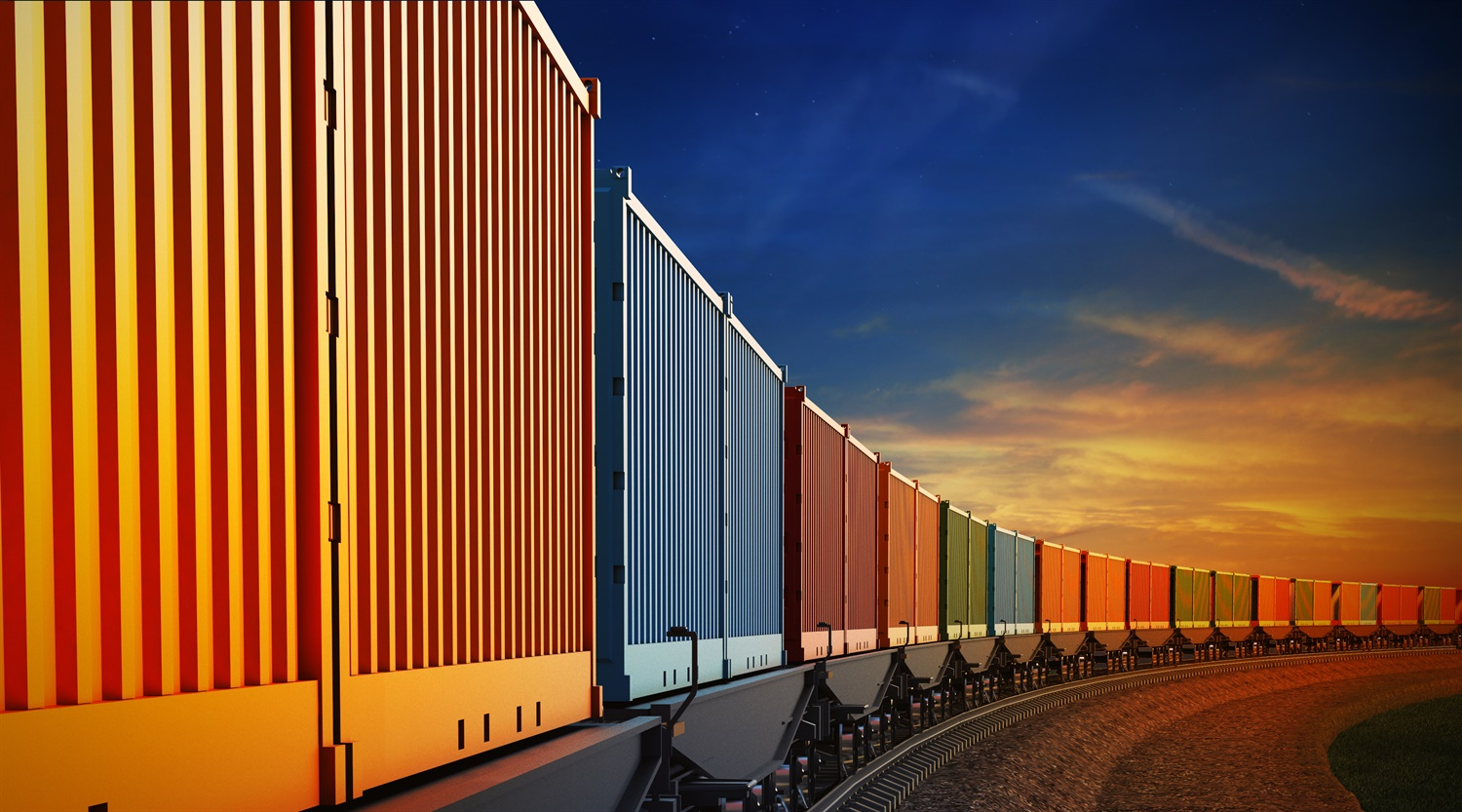 Lord Berkeley: The time for freight is now