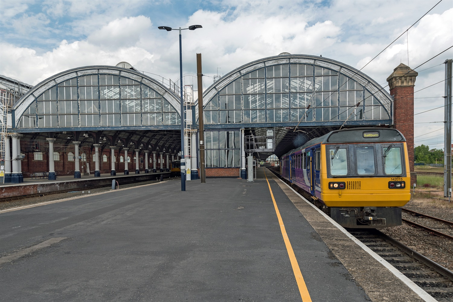 Bid submitted for £100m Darlington station regeneration