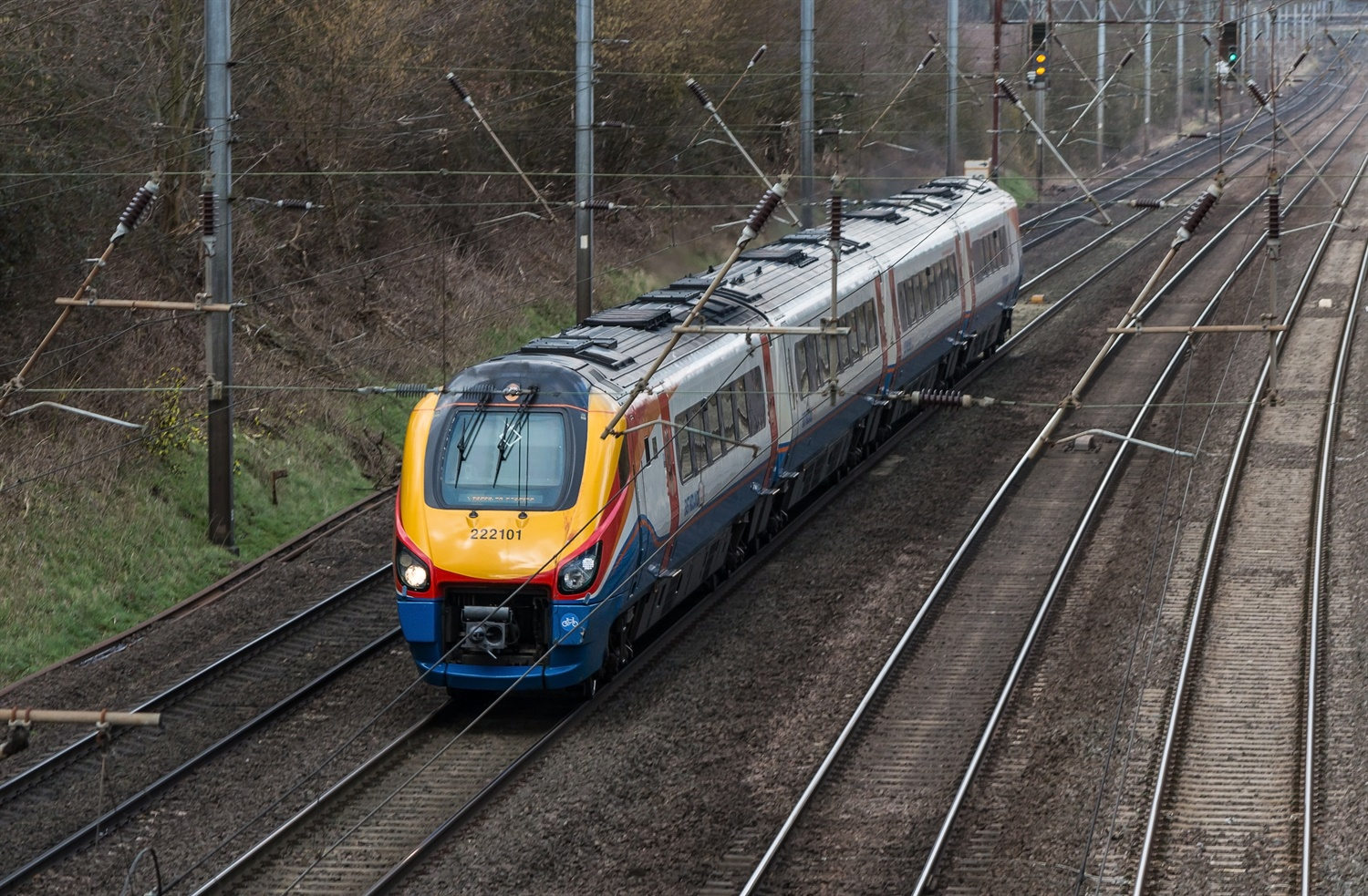 DfT publishes ITT for East Midlands franchise bidders