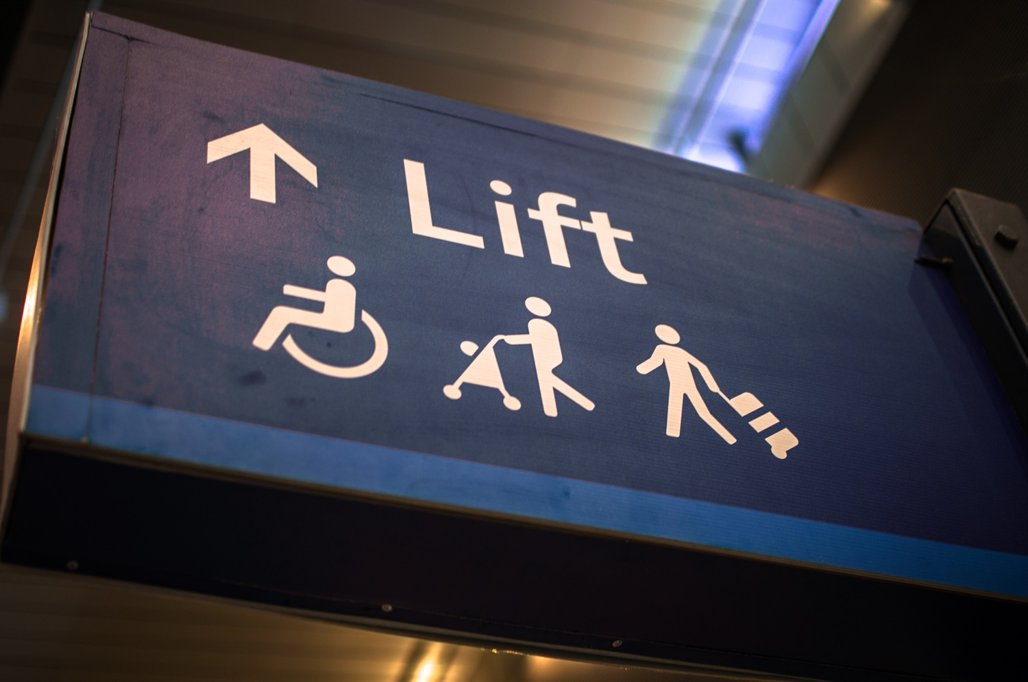 £20m government funding to make 124 stations more accessible across GB