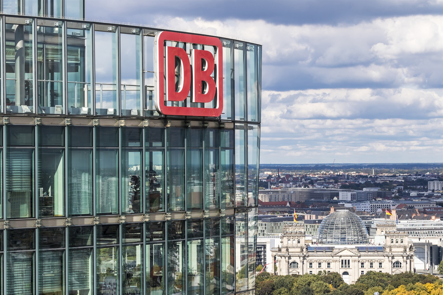 Northern owner Deutsche Bahn wants compensation from Network Rail over extensive delays and disruption