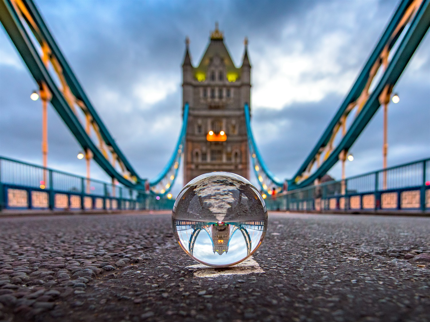Crystal balls for Brexit