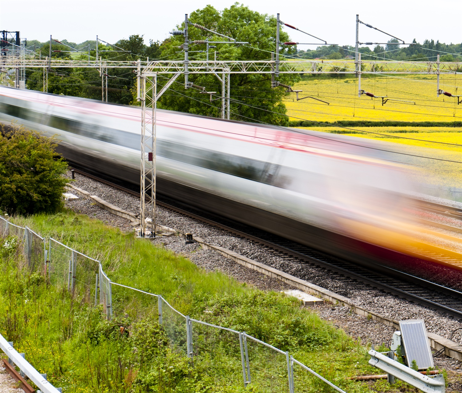 Scrap HS2 and use its £56bn budget to fund 28 alternative projects, urges TPA