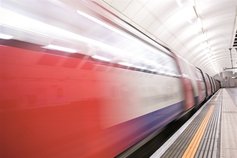 Project management at TfL is 'increasingly successful'