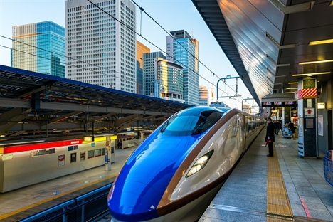 The importance of benchmarking for cost optimisation in high-speed rail projects